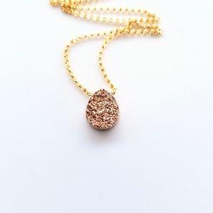 DRUZY - Gold Filled Necklace